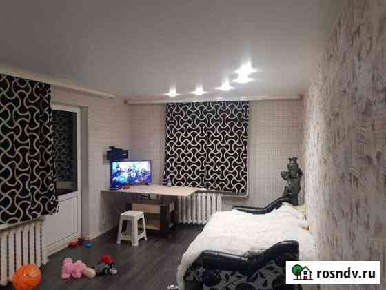 1-комнатная квартира, 39 м², 2/3 эт. Зарайск