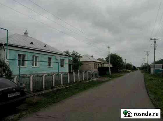 Дом 90 м² на участке 12 сот. Хохольский