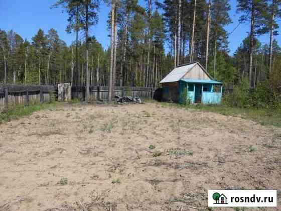 Участок 6 сот. Усть-Баргузин
