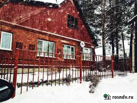 Дом 223 м² на участке 17 сот. Кировград