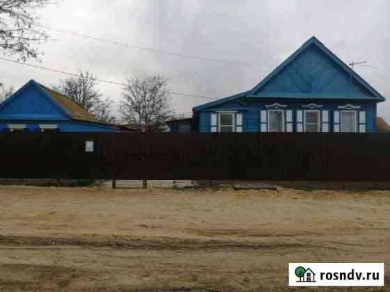 Дом 63 м² на участке 6 сот. Красные Баррикады