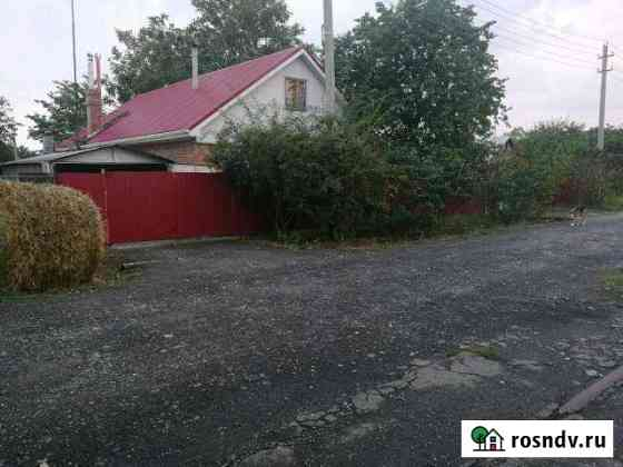 Дом 90 м² на участке 19 сот. Новобессергеневка