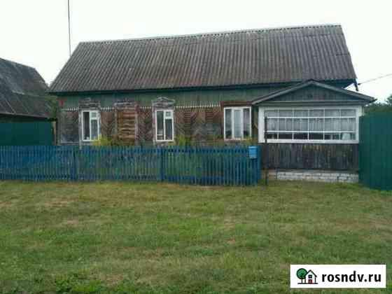 Дом 55 м² на участке 15 сот. Фокино