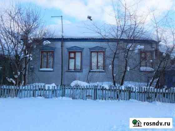 Дом 64.5 м² на участке 101 сот. Засосна