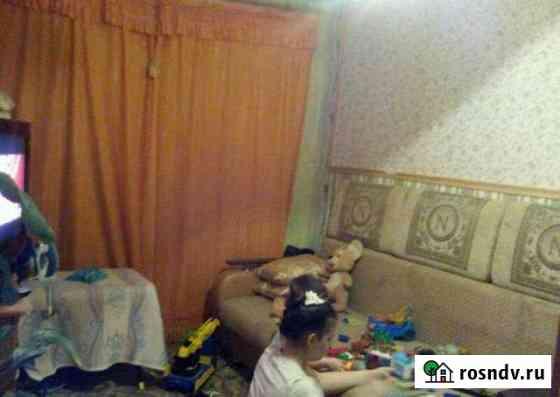Комната 20 м² в 1-ком. кв., 4/5 эт. Якутск