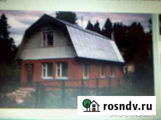 Дом 96 м² на участке 11 сот. Икша