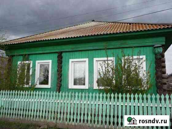 Дом 73 м² на участке 7 сот. Балахта