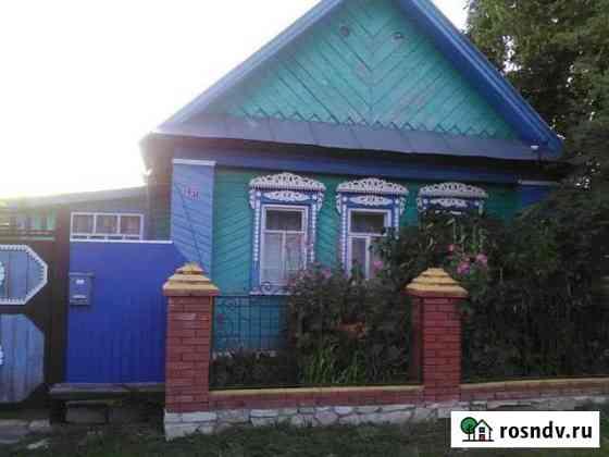 Дом 50 м² на участке 30 сот. Мамадыш