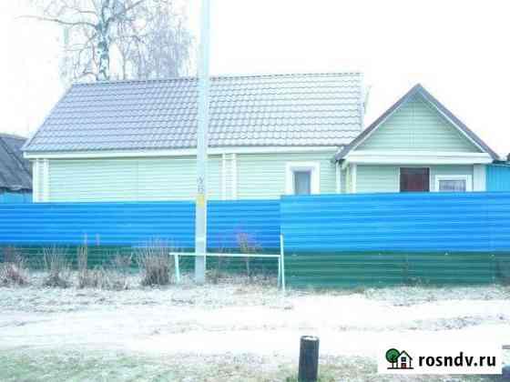 Дом 45 м² на участке 12 сот. Сельцо