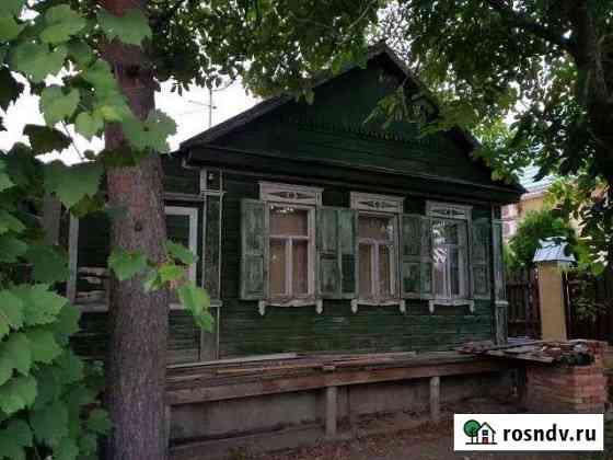 Дом 38 м² на участке 12 сот. Ольгинская