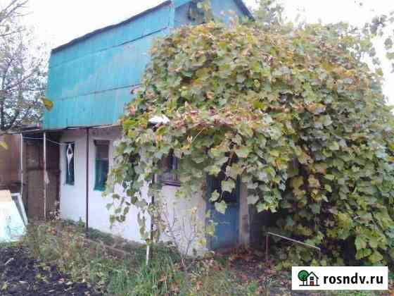 Дача 20 м² на участке 8 сот. Новомичуринск