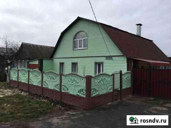 Дом 100 м² на участке 15 сот. Прямицыно