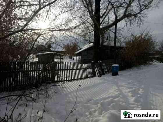 Дом 40 м² на участке 19 сот. Красногорское