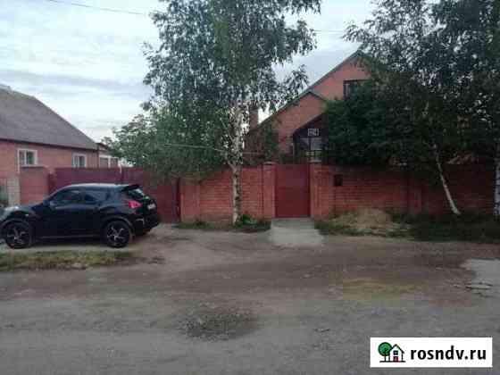 Дом 140 м² на участке 11 сот. Старощербиновская