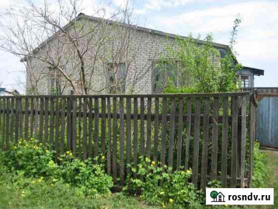 Дом 100 м² на участке 15 сот. Малая Сердоба