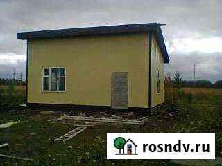 Дача 35 м² на участке 10 сот. Марьяновка