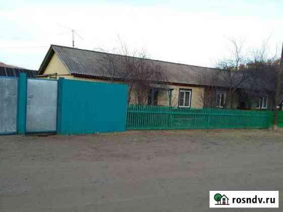 Дом 70 м² на участке 11 сот. Баляга