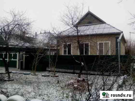 Дом 78 м² на участке 15 сот. Новопавловск