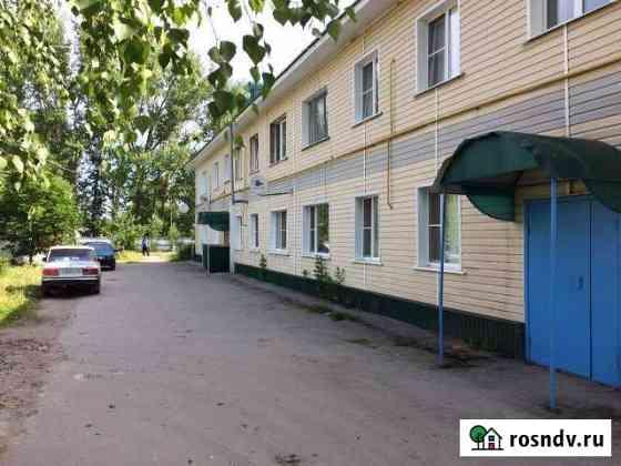 3-комнатная квартира, 55 м², 2/2 эт. Добринка