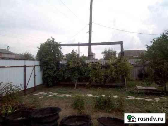 Дом 52 м² на участке 30 сот. Новоминская
