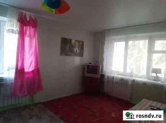 1-комнатная квартира, 31 м², 1/5 эт. Фокино