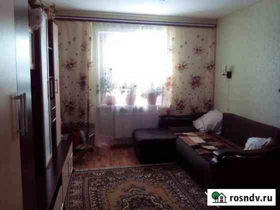 Комната 13 м² в 2-ком. кв., 5/5 эт. Рязань