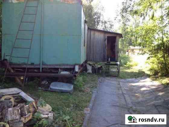 Дача 42 м² на участке 6 сот. Троицко-Печорск