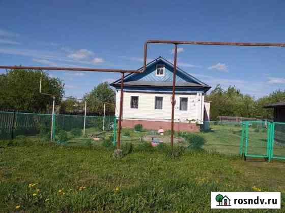 Дом 80 м² на участке 15 сот. Сухобезводное