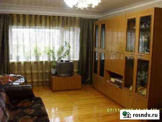 3-комнатная квартира, 70 м², 1/2 эт. Малмыж