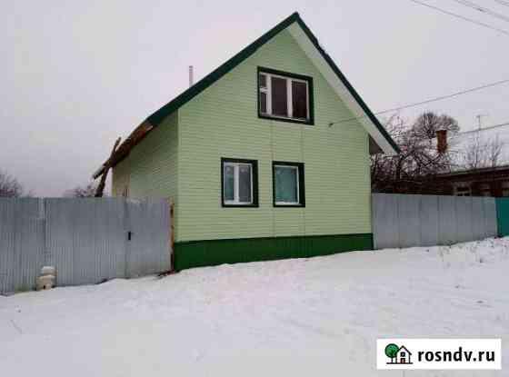 Дом 140 м² на участке 15 сот. Краснооктябрьский