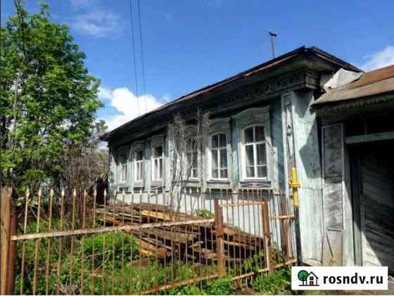 Дом 46.4 м² на участке 14 сот. Николо-Павловское