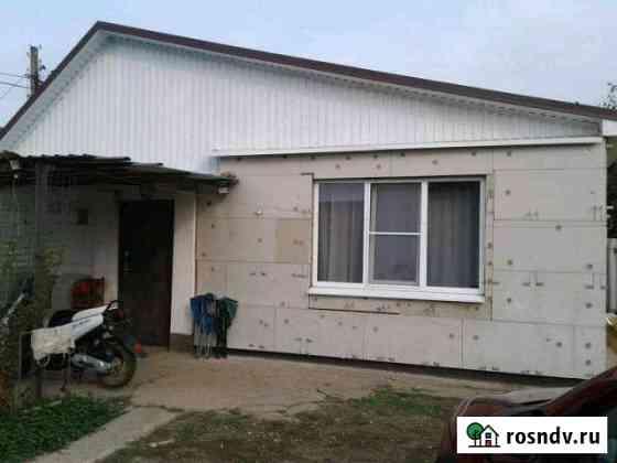 Дом 41 м² на участке 6.8 сот. Марьянская