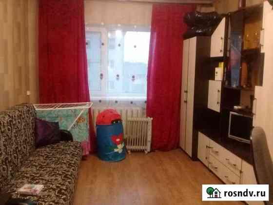 Комната 18 м² в 5-ком. кв., 3/5 эт. Мурманск