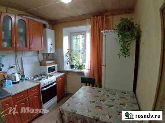 2-комнатная квартира, 44 м², 1/4 эт. Красково