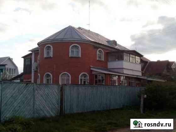 Дом 222.2 м² на участке 18 сот. Козьмодемьянск