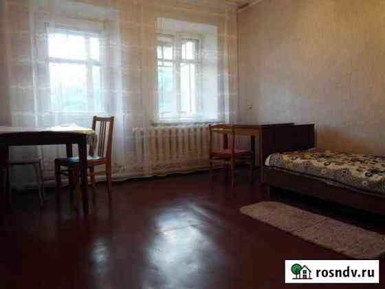 Комната 16 м² в 3-ком. кв., 2/2 эт. Курган