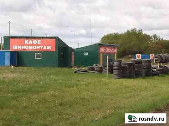 Готовый бизнес, 5200 кв.м. Любинский