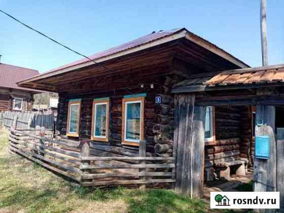 Дом 38 м² на участке 30 сот. Ильинский