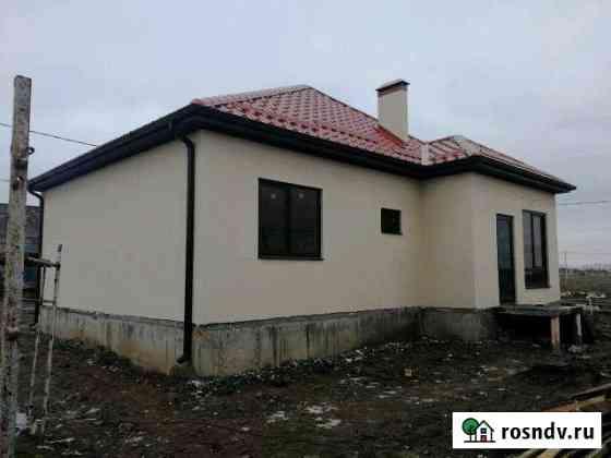 Дом 95 м² на участке 4 сот. Крымск