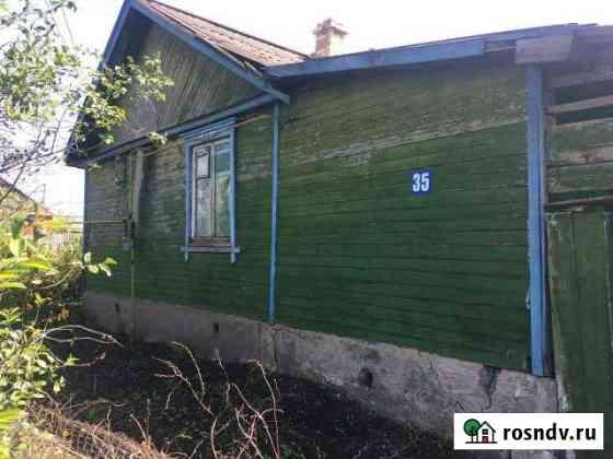 Дом 45 м² на участке 16 сот. Асекеево