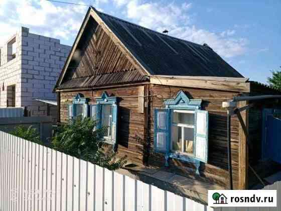 Дом 27 м² на участке 7 сот. Красные Баррикады