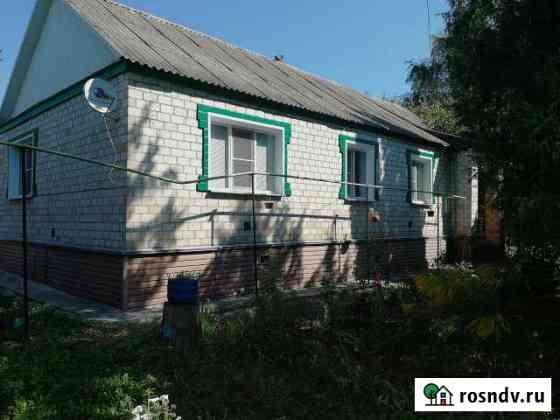 Дом 130 м² на участке 20 сот. Колпны