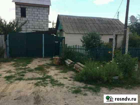 Дом 33 м² на участке 4 сот. Урюпинск
