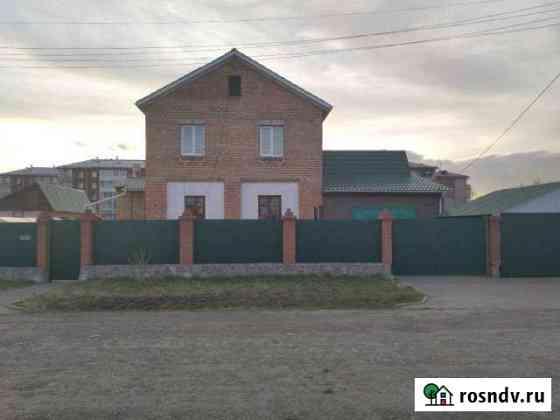 Дом 124 м² на участке 15 сот. Михайловка