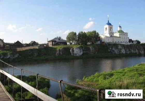 Дом 45 м² на участке 10 сот. Новоуткинск