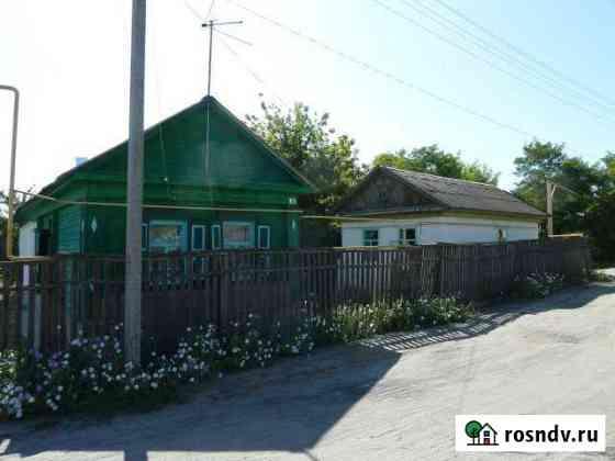 Дом 83.2 м² на участке 26 сот. Обливская