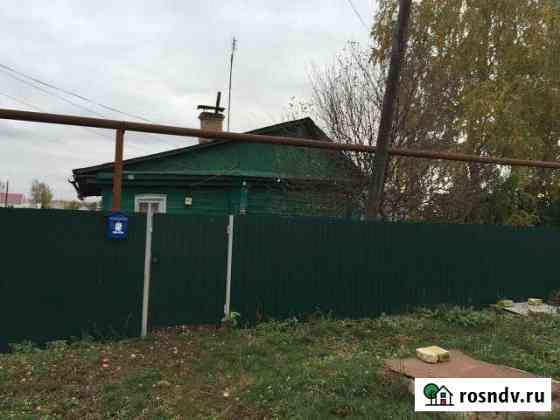 Дом 90 м² на участке 30 сот. Подбельск