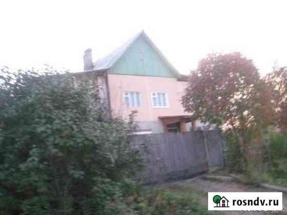 Коттедж 101 м² на участке 160 сот. Павловский