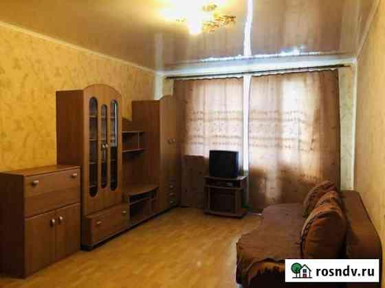 1-комнатная квартира, 38 м², 2/4 эт. Чистенькая