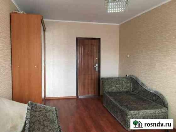 Комната 18 м² в 4-ком. кв., 4/5 эт. Иркутск